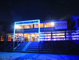 KIRIN 関屋浜 海の家