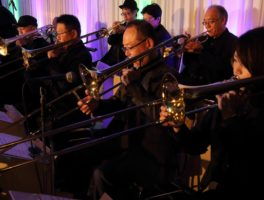 AUTUMN BIG BAND JAZZ NIGHT